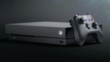 Xbox One X oceniony w pierwszych recenzjach