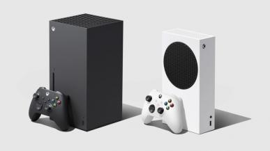 Xbox Series S ma zaledwie 364 GB miejsca na pobieranie aplikacji i gier