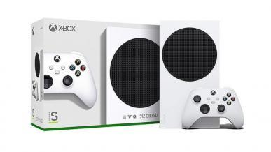 Xbox Series S pomieści więcej gier niż Xbox Series X?