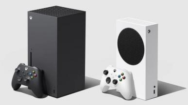 Xbox Series X i Series S najlepiej sprzedającymi się konsolami w historii marki