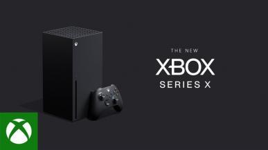 Xbox Series X - wszystkie gry z Xbox, Xbox 360 i Xbox One oficjalnie grywalne już w dniu premiery