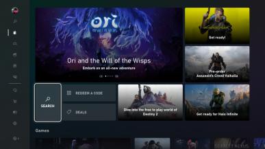 Xbox z zupełnie nowym sklepem już na jesieni