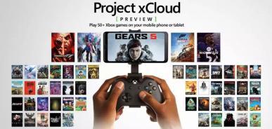 xCloud - granie w chmurze od Microsoft na iOS i Windows od wiosny 2021 roku