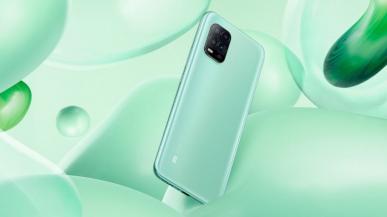 Xiaomi Mi 10 Youth 5G - smartfon z 5x zoomem optycznym