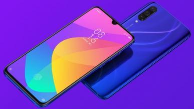 Xiaomi Mi CC9, CC9e i CC9 Meitu Edition - nowe smartfony dla fanów selfie