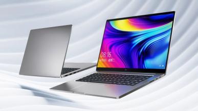 Xiaomi Mi NoteBook Pro 15 (2020) oficjalnie zaprezentowany