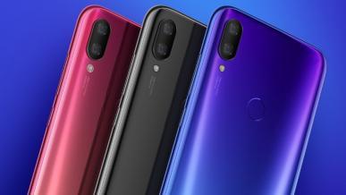 Xiaomi Mi Play - smartfon ze średniej półki zaprezentowany