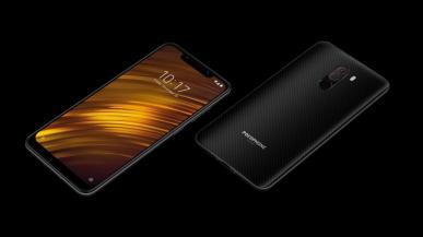 Xiaomi Pocophone F1 ze Snapdragonem 845 kosztuje w Polsce tylko...