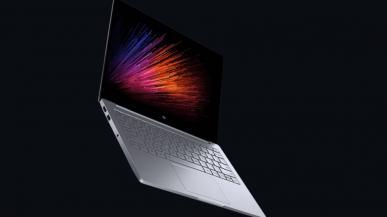 Xiaomi szykuje nową wersję laptopa Mi Notebook Air