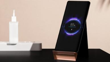 Xiaomi wprowadza do sprzedaży bezprzewodową ładowarkę o rekordowej mocy 100 W