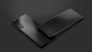 Xperia 1 II - Sony zaprezentowało swój nowy flagowy smartfon