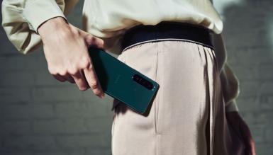 Xperia 1 III i Xperia 5 III oficjalnie. Nowe flagowce Sony to sprzęt dla miłośników fotografii