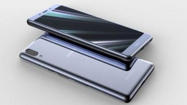 Xperia L3 w bazie FCC. Co już wiemy o smartfonie Sony?