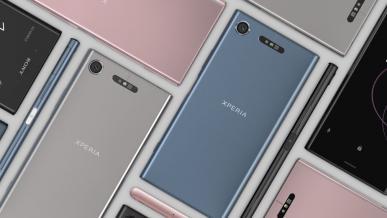 Xperia XZ1 i XZ1 Compact - mocno przewidywalne flagowce Sony już oficjalnie