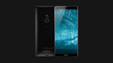 Xperia XZ3 - tak zapewne będzie wyglądał nowy flagowy smartfon od Sony