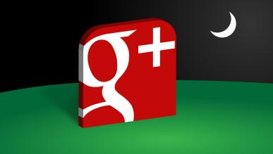 Za tydzień Google kończy z Google+ w obecnej formie