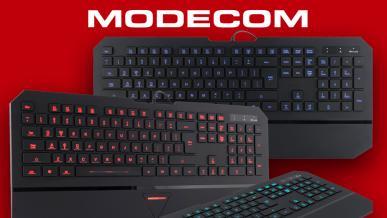 Zabawa z Modecom i Ithardware - do wygrania fajne klawiatury