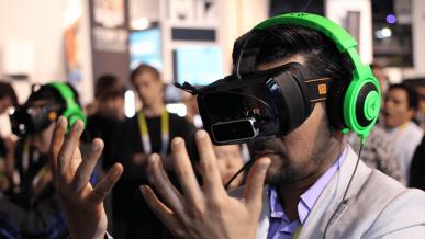 Zabójcza wirtualna rzeczywistość? – śmierć podczas zabawy w goglach VR