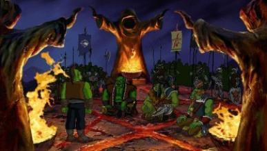 Zagraj w odwołaną przez Blizzard przygodówkę w świecie Warcraft