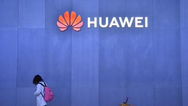 Założyciel Huawei odpiera zarzuty o szpiegostwo i chwali Donalda Trumpa