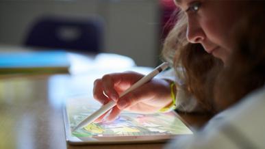 Zapowiedziano nowy iPad przeznaczony do celów edukacyjnych