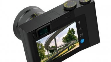 Zeiss ZX1 trafił do sprzedaży. Kompaktowy aparat z pełną klatką, Androidem i Lightroomem za 6000 USD