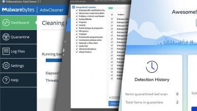 Zestawienie darmowych programów do czyszczenia & przyśpieszenia komputera