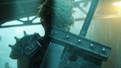 Zmiany w produkcji Final Fantasy VII Remake - gra ukaże się w ciągu 3 lat