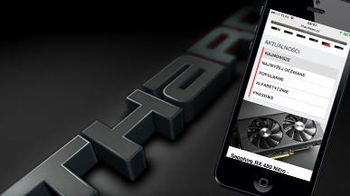 Zmieniamy się na lepsze, czyli aktualizacja witryny pod kątem smartfonów
