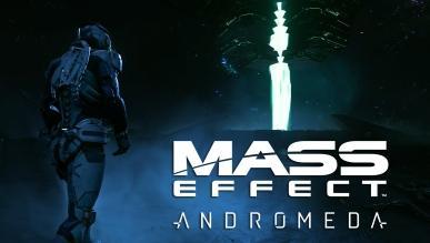 Znamy konsolowe rozdzielczości Mass Effect: Andromeda