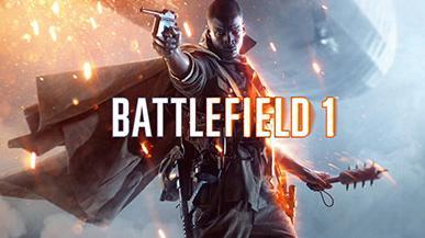 Zobacz 45-minutowy fragment rozgrywki z Battlefield 1