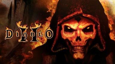 Zobaczcie fanowski remaster Diablo 2 na Unreal Engine 4