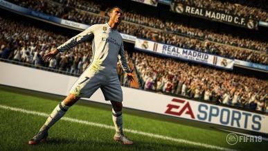 Zostań trenerem w FIFA 18 i zgarniaj prawdziwe pieniądze