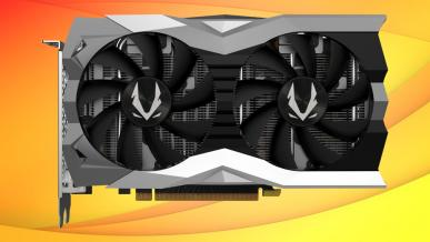 ZOTAC GAMING GeForce RTX 2060 AMP - test karty graficznej