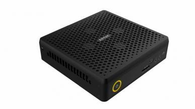 Zotac wprowadza miniaturowe stacje robocze z procesorami Intel 10. generacji i NVIDIA Quadro RTX