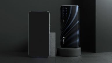 ZTE Axon 20 5G - pierwszy smartfon z aparatem pod ekranem trafia do Europy