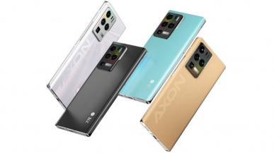 ZTE Axon 30 Ultra to flagowiec z fotograficznymi aspiracjami, który może zagrozić Xiaomi Mi 11 Ultra