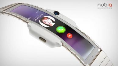 ZTE nubia-α - smartfon przyszłości zaprezentowany