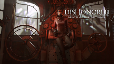 Zwiastun Dishonored: Death of the Outsider ukazuje nowe moce