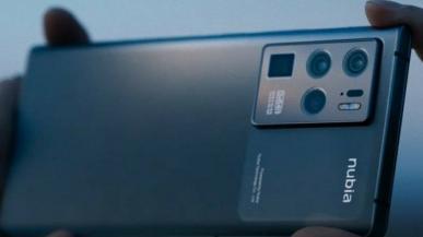 Zwiastun ZTE nubia Z30 Pro pokazuje aparaty i zdradza możliwości fotografowania nocnego nieba