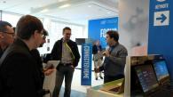 Relacja z konferencji Intela, czyli niebiescy prężą...