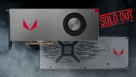 Problemy z dostępnością Radeon RX Vega 64. AMD...