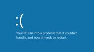 Ostatnia poprawka bezpieczeństwa Windows wywołuje...