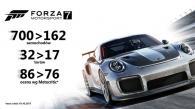 Forza Motorsport 7 vs Gran Turismo Sport - pojedynek...