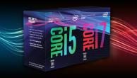 Intel Core i5-8400 oraz Core i7-8700K - test...
