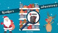 Konkurs Adwentowy 2017 - Dzień #14 MSI Vol2
