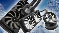 Wielki test chłodzeń CPU 2016: Topowa Akasa i cichy...