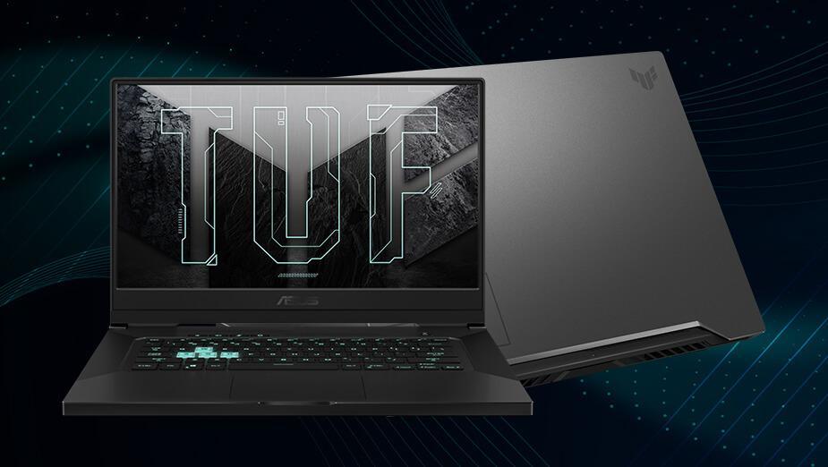 ASUS TUF Gaming Dash F15 - test laptopa. Czy połączenie Intel Tiger Lake i NVIDIA Ampere daje radę?