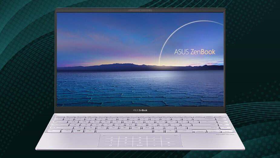 ASUS ZenBook 14 UM425 - test ultramobilnego laptopa na Ryzenie