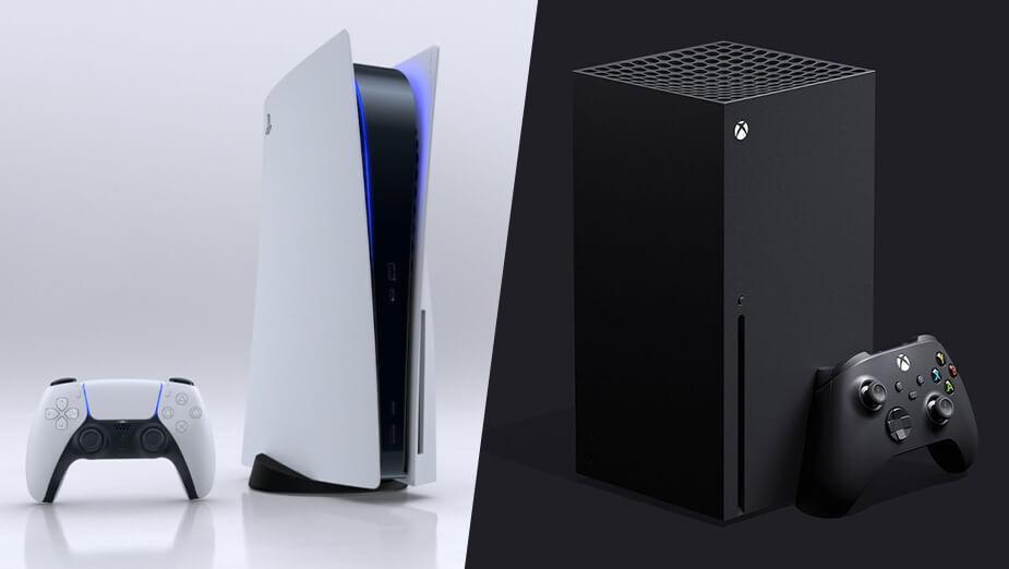 Jaką konsolę wybrać: PlayStation 5, czy Xbox Series X?